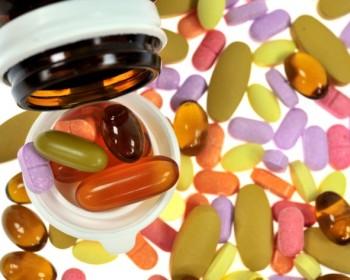 Витамины и БАД оказались в списках продуктов, попавших под санкции