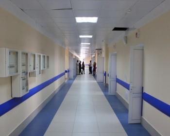 В Люберецком районе на обеспечение медицинских учреждений новым оборудованием выделили более 500 млн. рублей