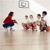 Ребенок и спорт: вредные нагрузки