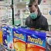Изображение Эпидемический порог заболеваемости гриппом в РФ может быть превышен в ноябре