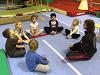 Задание на лето: гимнастика для детей